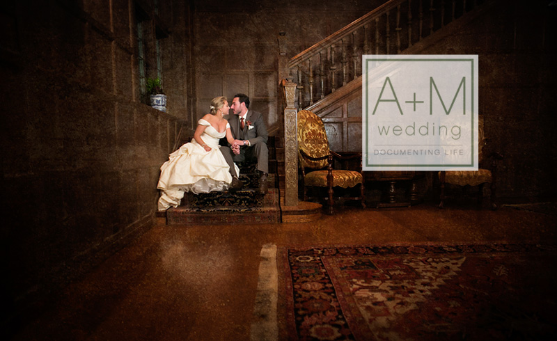mkPhoto » Blog Archive » Angela and Michael @Greenville Country ...